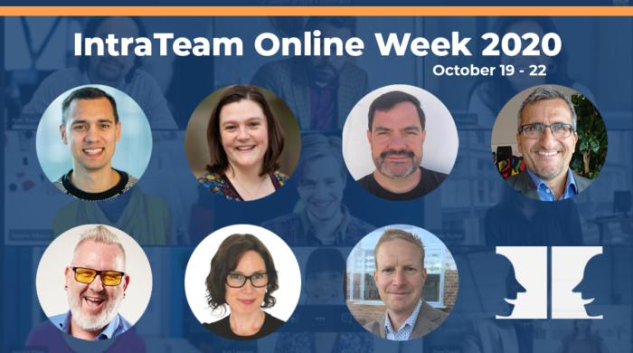 IntraTeam Online Week